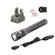 Streamlight Stinger DS LED Zaklamp oplaadbaar met 12V lader